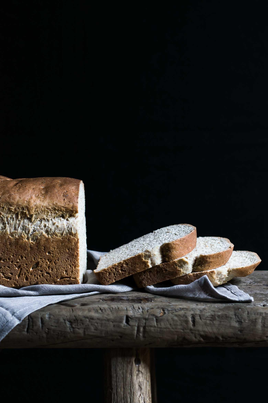Toastbrød · 10