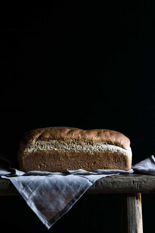 Toastbrød · 3
