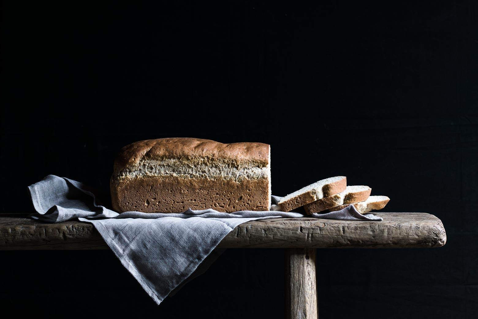 Toastbrød · 7