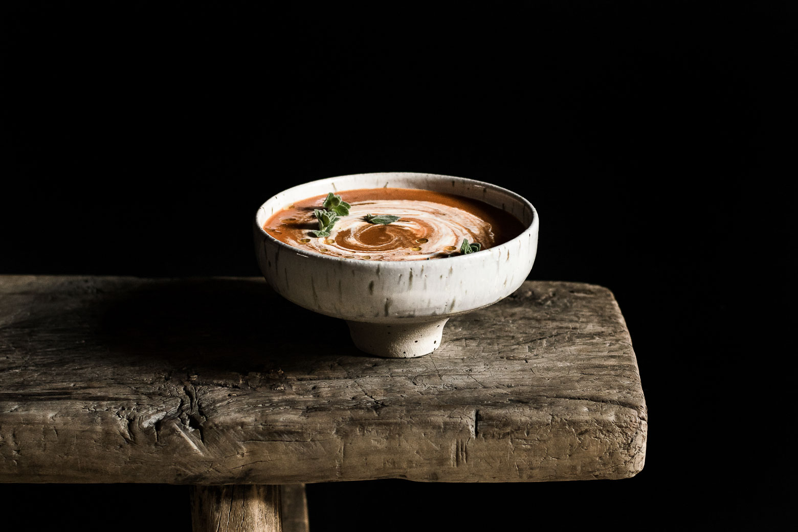 Tomatsuppe · 4