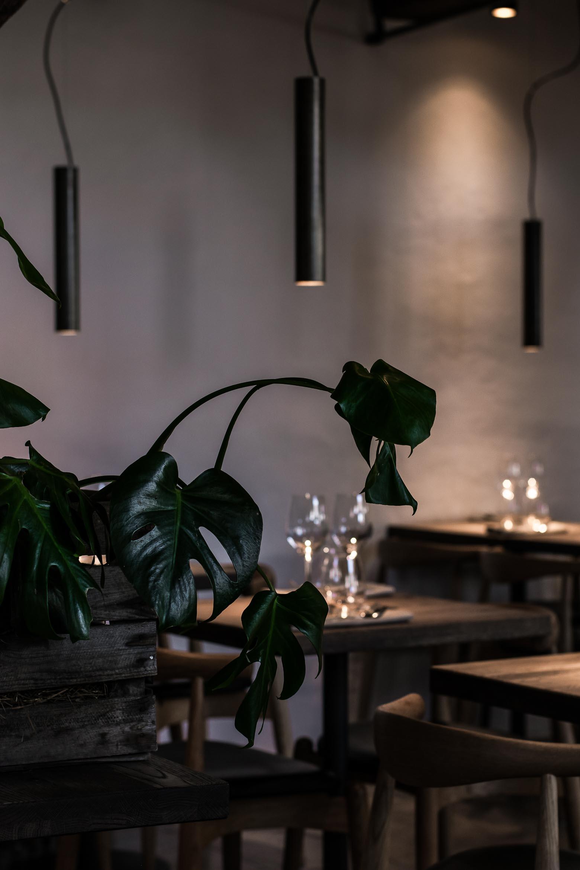 SEA by Kiin Kiin - Restaurant reportage