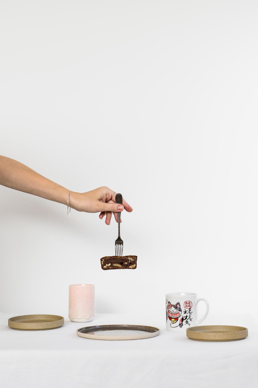 Kaffekage · 1