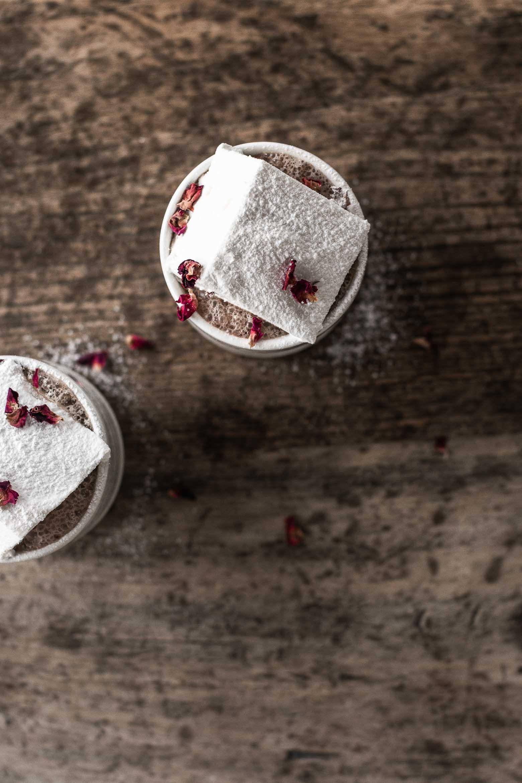 Kardemomme og rosenskumfiduser · 12