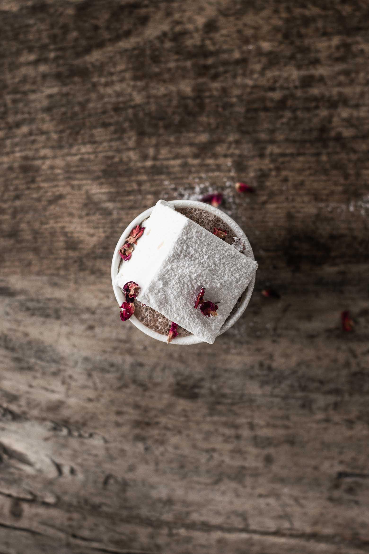 Kardemomme og rosenskumfiduser · 14