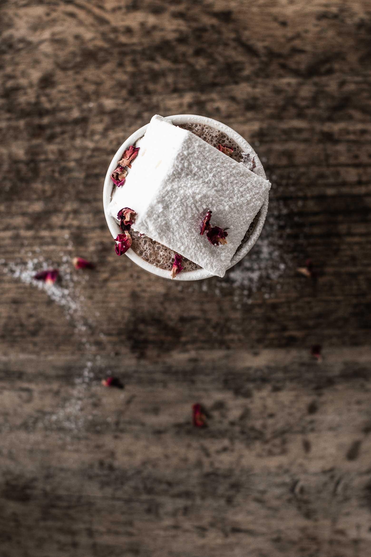 Kardemomme og rosenskumfiduser · 15